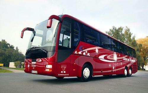 首汽巴士—是您值得信赖的北京大巴租赁公司插图