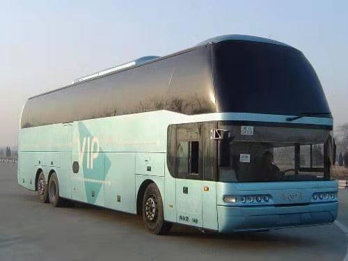 首汽巴士带你了解更便宜的北京旅游活动包车插图