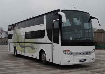 【北京大巴包车】让爱,紧密相连—首汽巴士插图