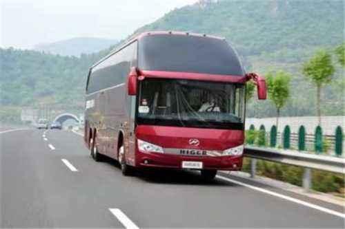 【北京租大巴】首汽巴士温馨提醒您:文明出行需注意的安全插图