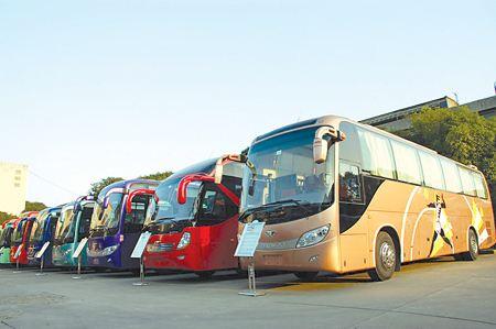 如何看待大巴租赁的前景——首汽巴士插图