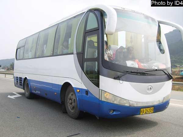 """首汽北京巴士租赁—没什么比""""安全第一、生命至上""""重要插图"""