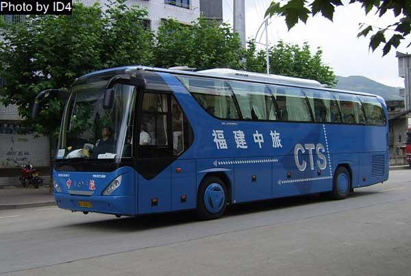 北京大巴包车,贵州坠湖公交司机不靠谱?首汽巴士司机很可靠插图