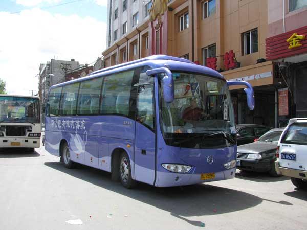 【鸿鸣巴士】暑运进行时,深圳大巴包车有优惠插图