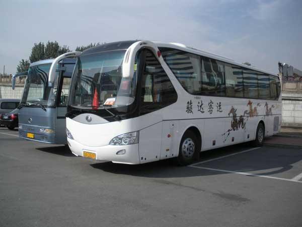 深圳团建包车解决企业员工团建旅游包车出行难问题插图