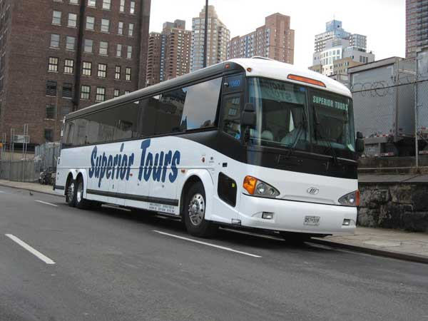 深圳大巴包车价格多少?深圳巴士租赁服务态度如何?插图